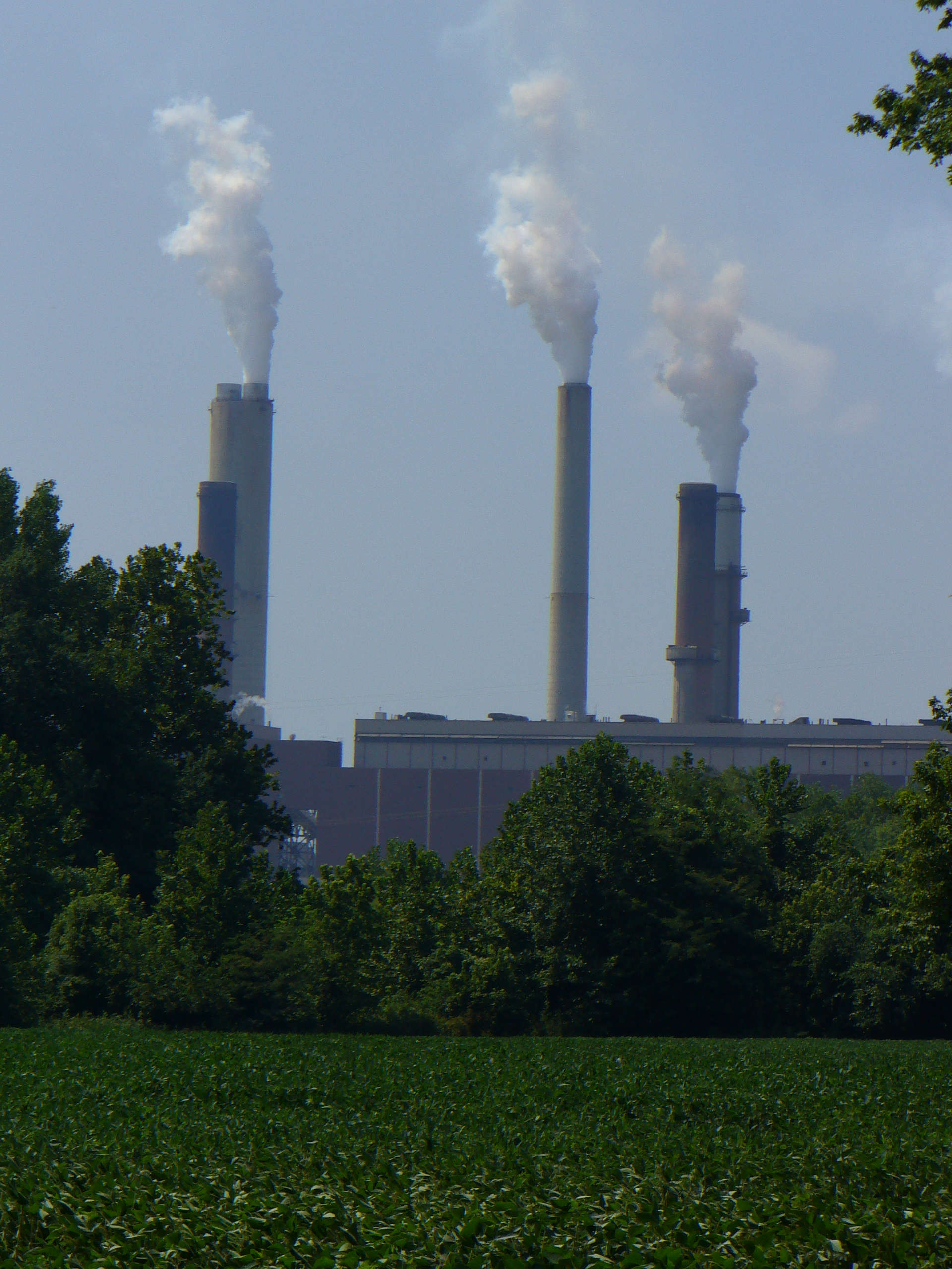 Gibson Coal Power Plant Lessons Tes Teach