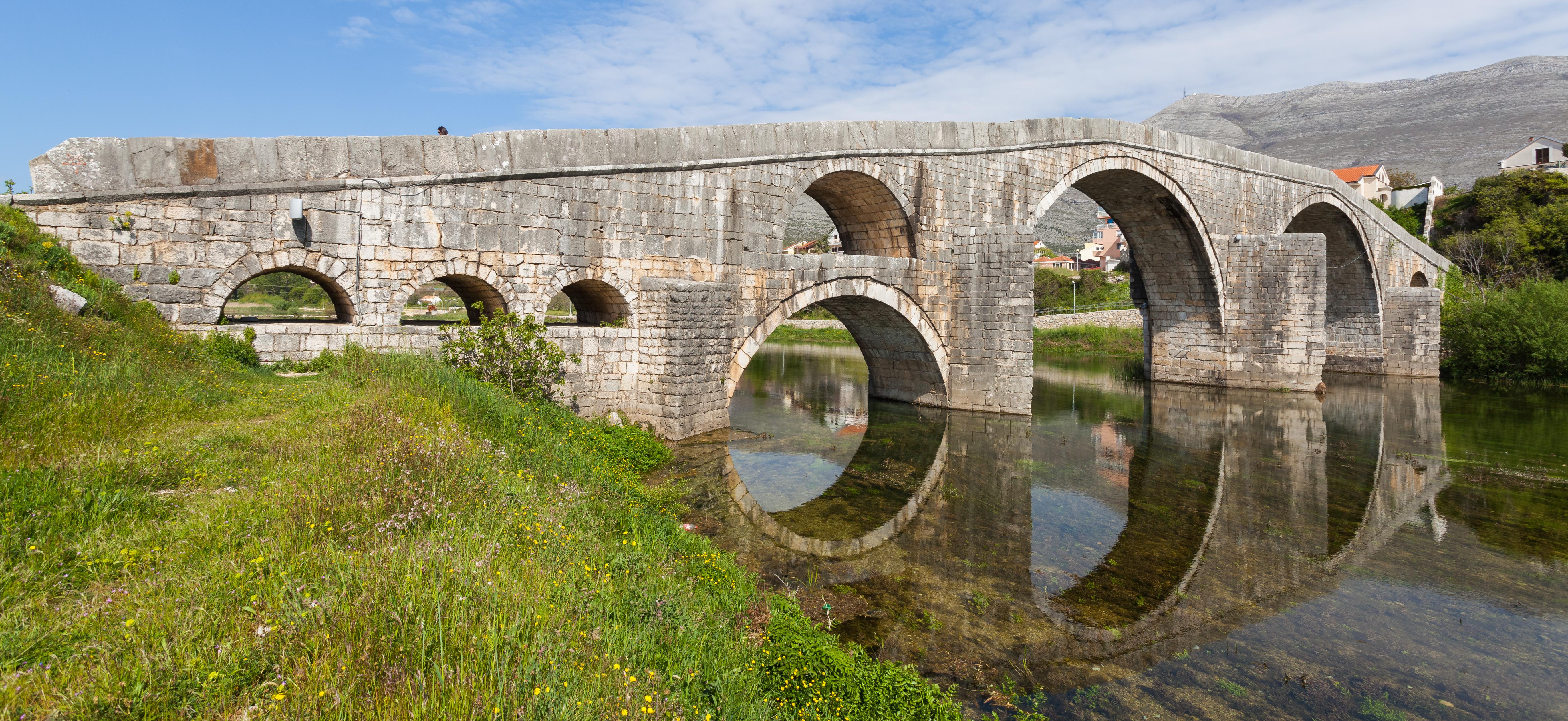 datiranje s mosta