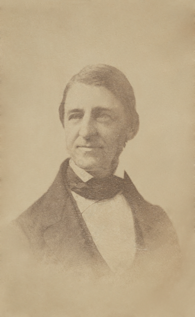 r w emerson essays Thoreau, emerson, and transcendentalism buy share buy among them the 1940 modern library the complete essays and other writings of ralph waldo emerson.
