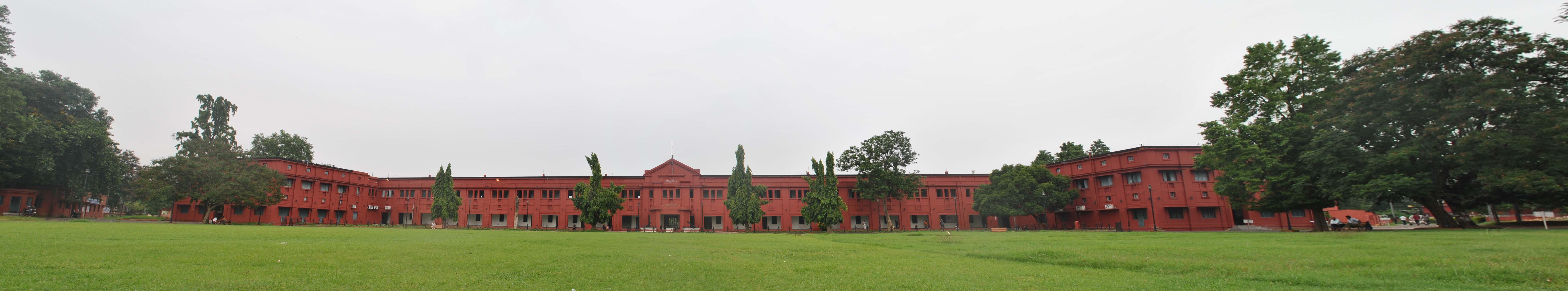 image of Ravenshaw University