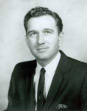 Ray Blanton American politician