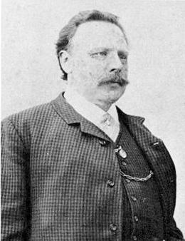 Reinhold Norstedt