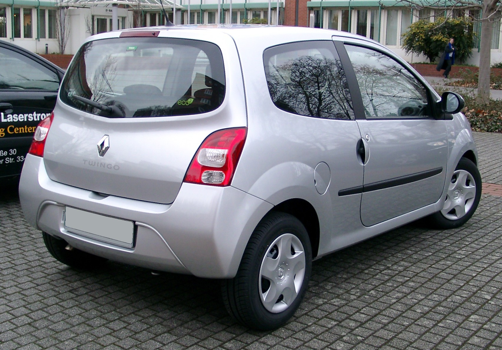 renault twingo wiki review everipedia. Black Bedroom Furniture Sets. Home Design Ideas