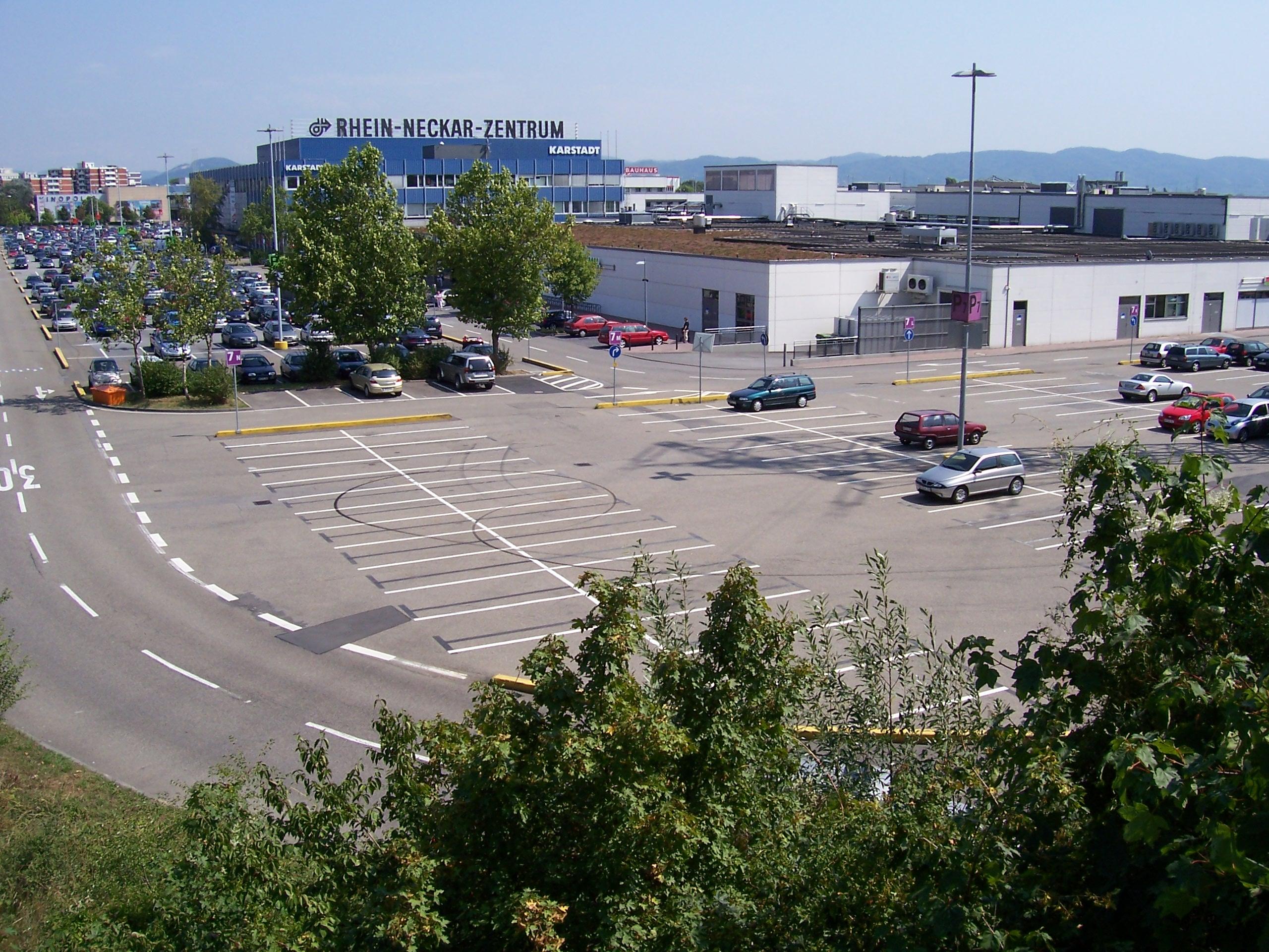 Stiefeletten | Rhein Neckar Zentrum, Viernheim