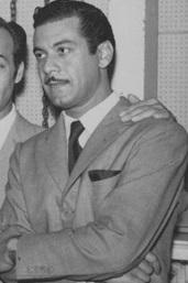 Ricardo Lavié