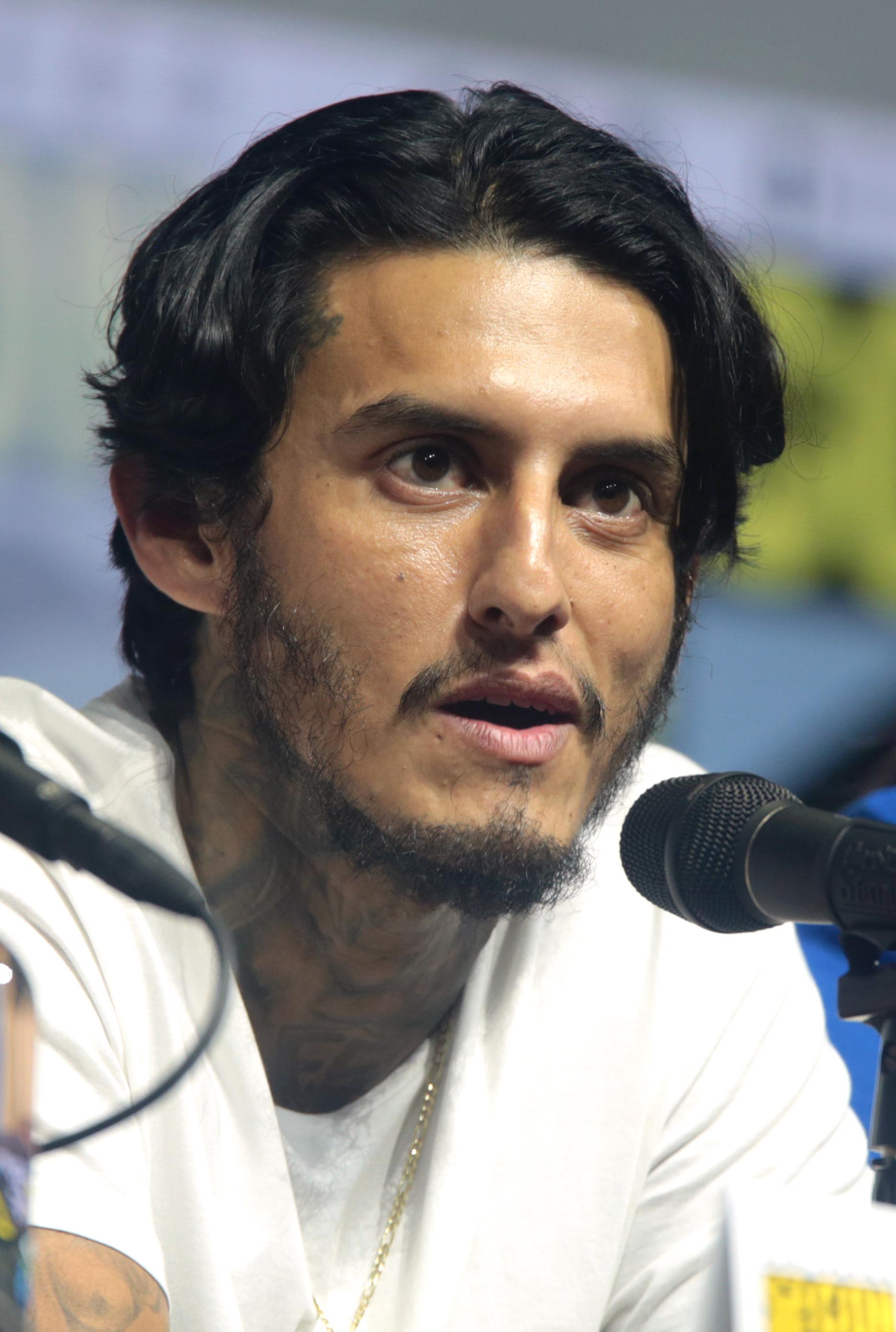 Cholo Actor