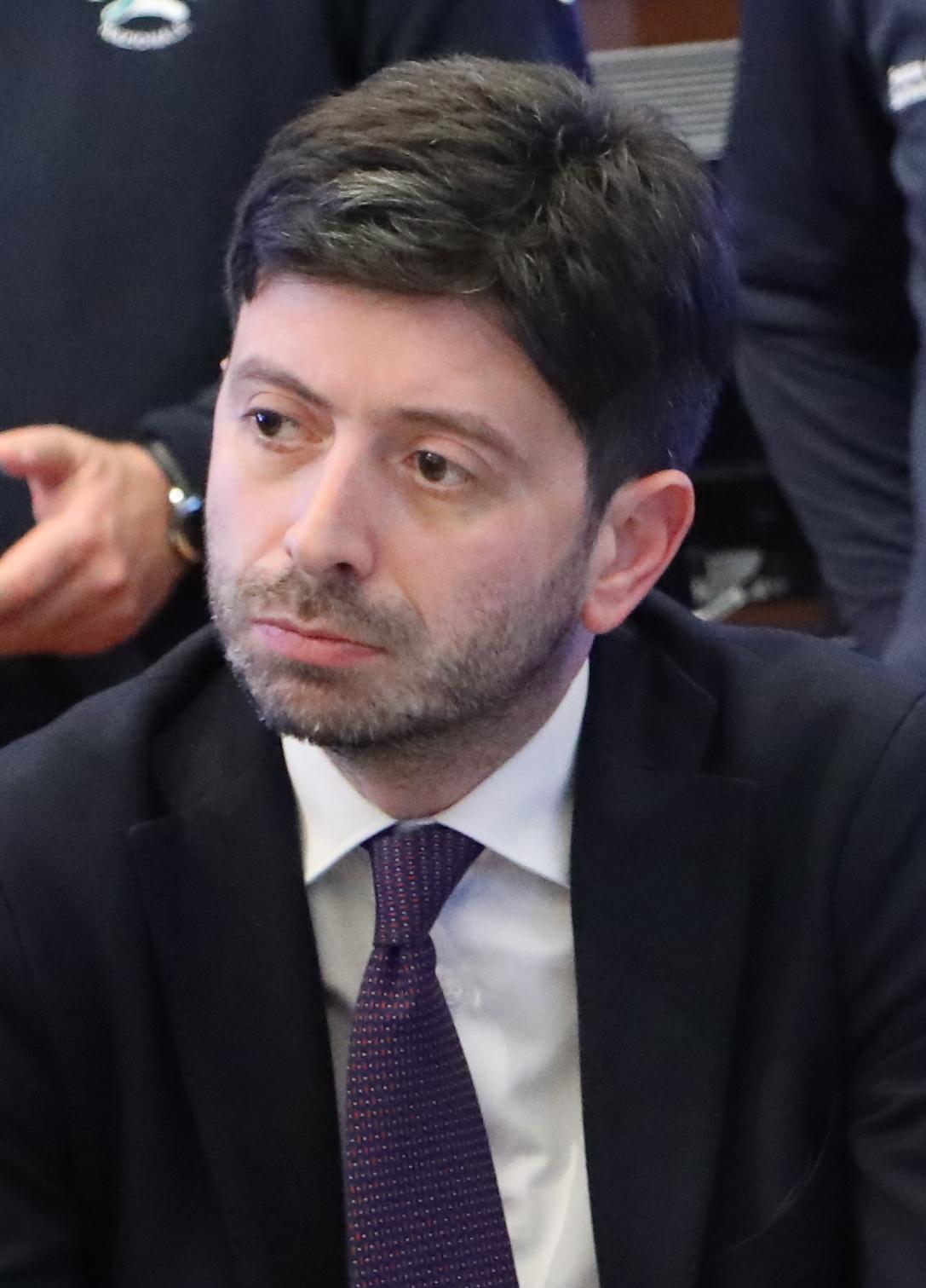 File:Roberto Speranza 2020 (cropped).jpg - Wikipedia