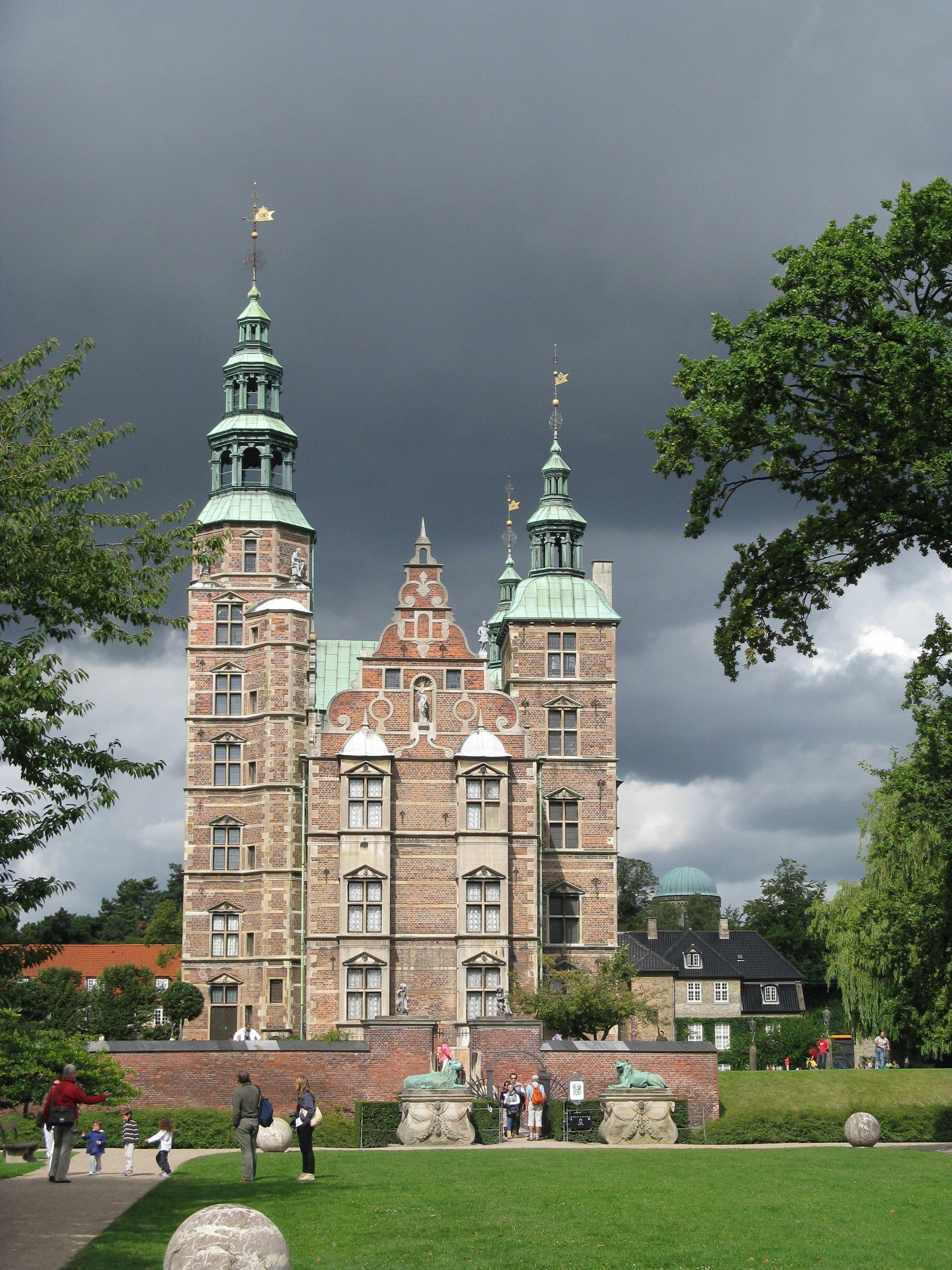 Image Result For Rosenborg