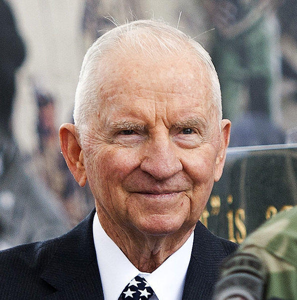 ross perot - photo #7
