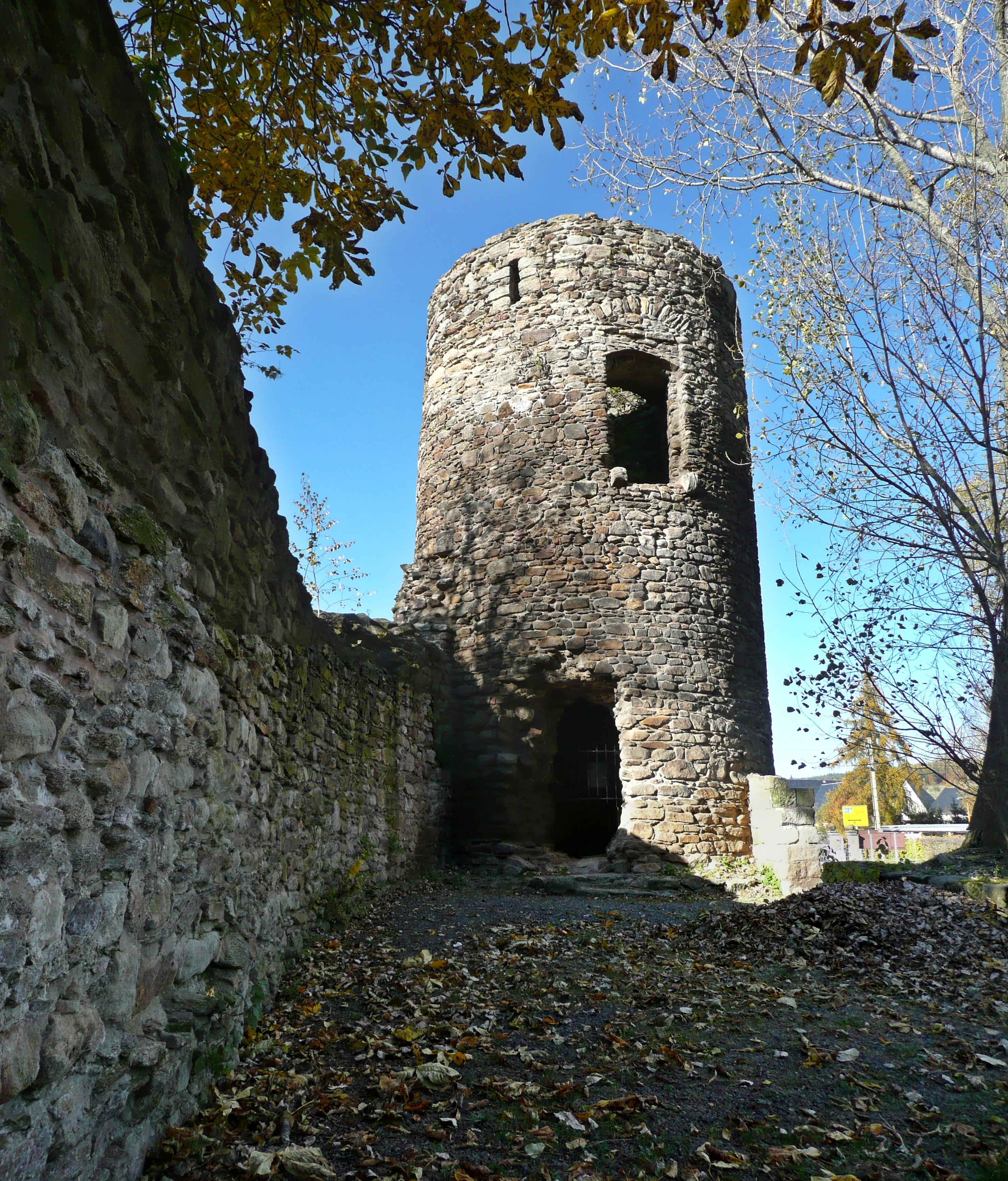 Wasserburg Ruppendorf