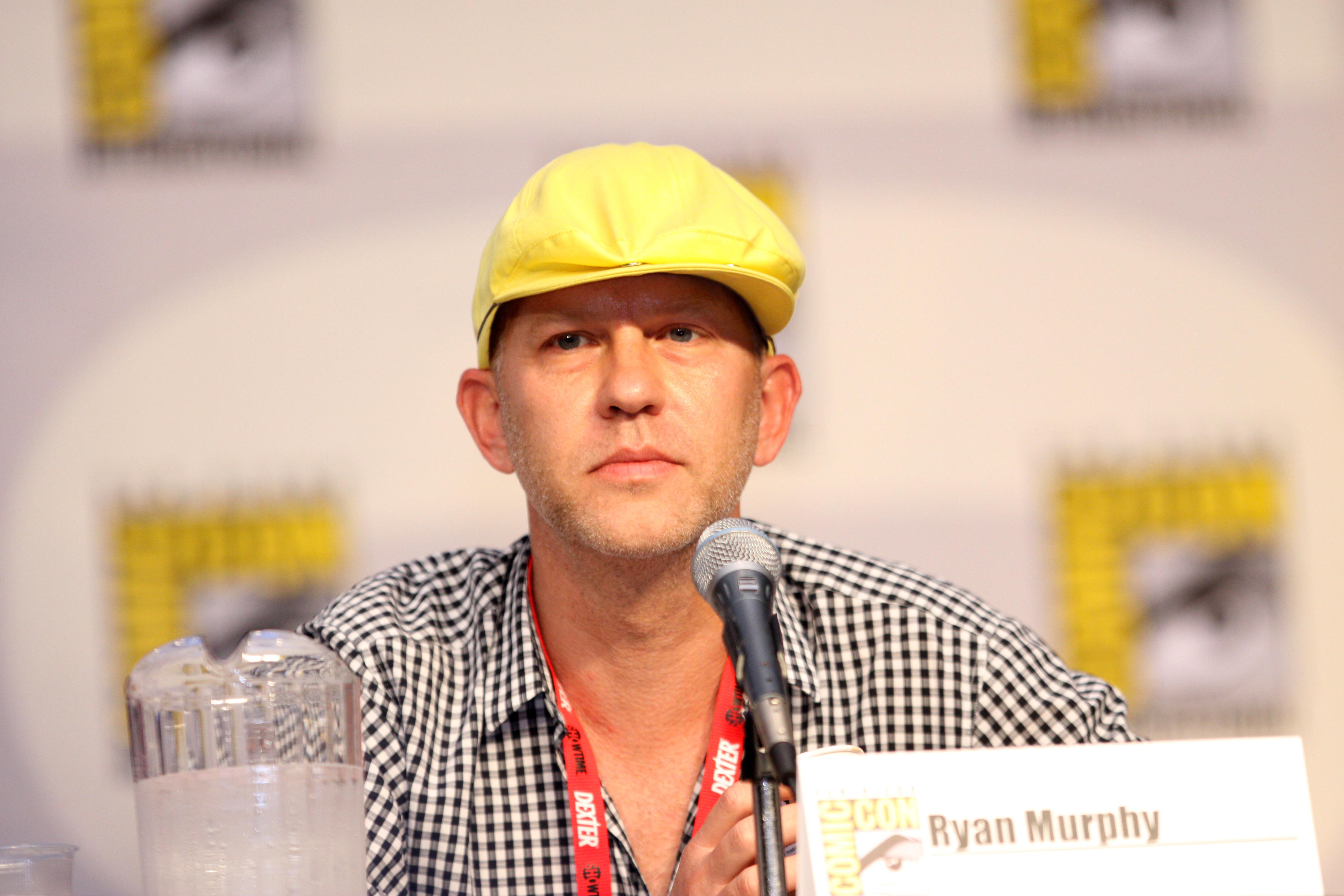 ryan murphy productions