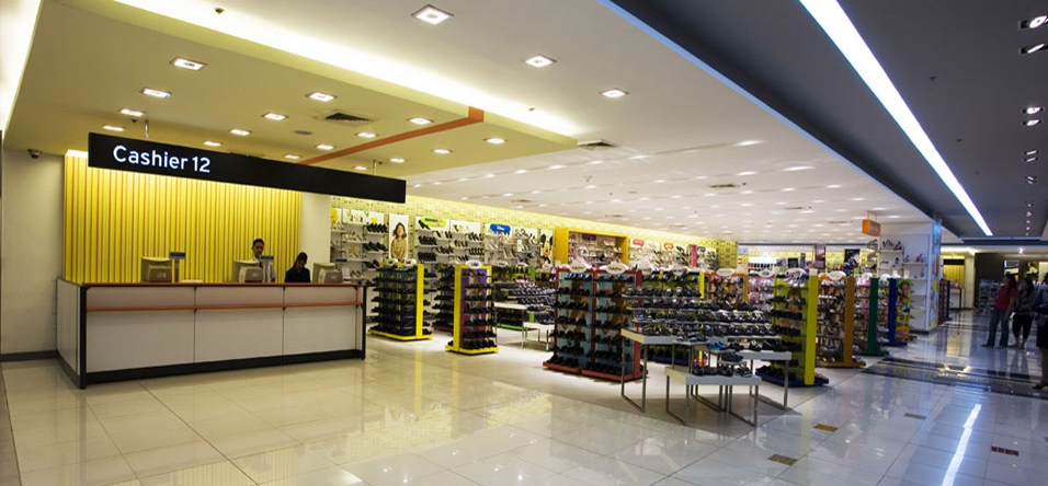 Top Shoe Stores In Us