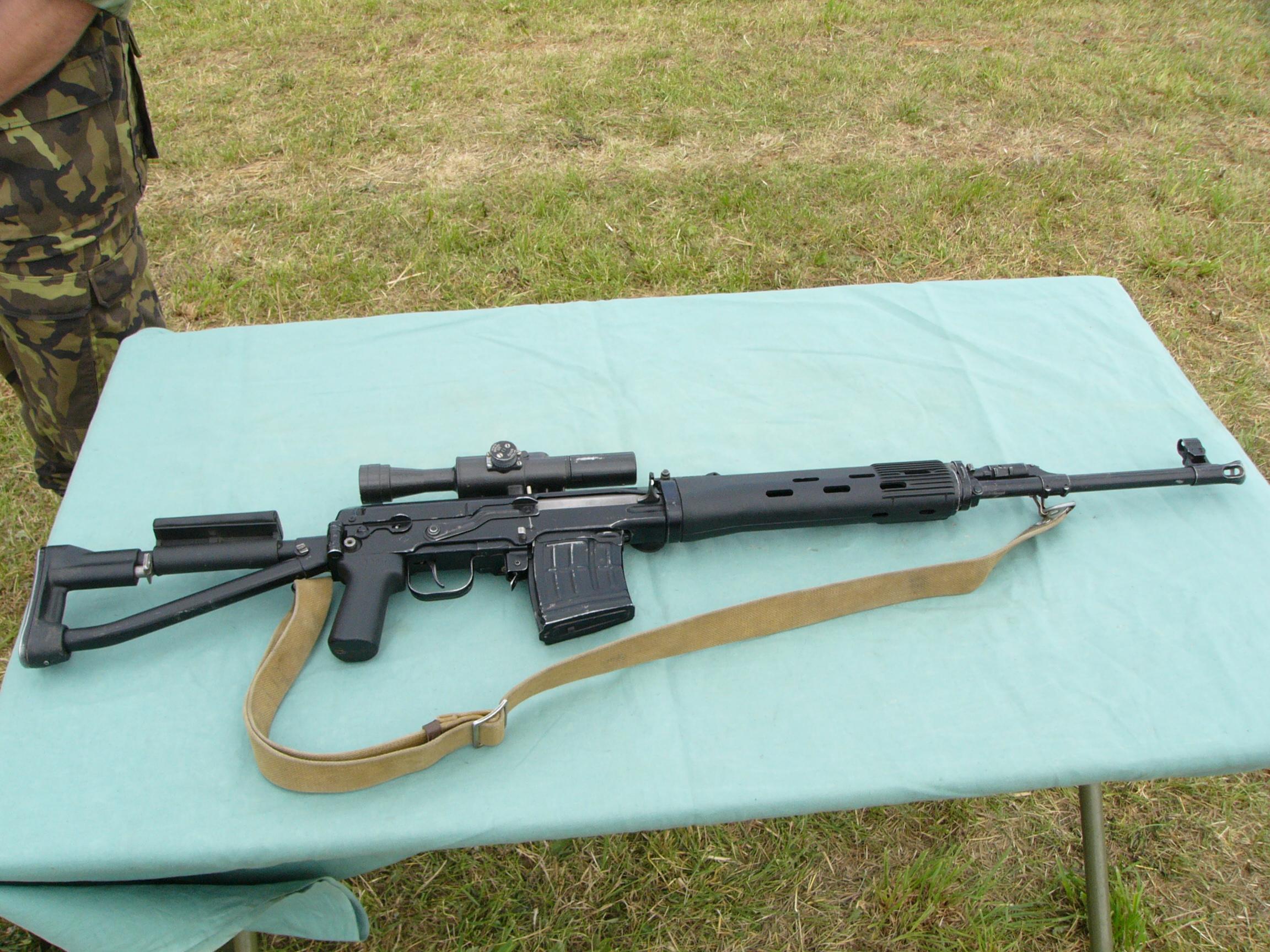 File:SVD rifle.jpg - Wikimedia Commons
