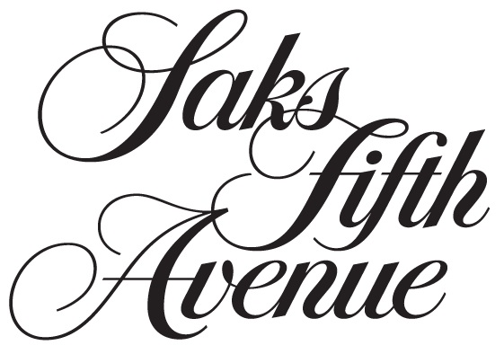 Image result for saks 5th avenue lord and taylor logo