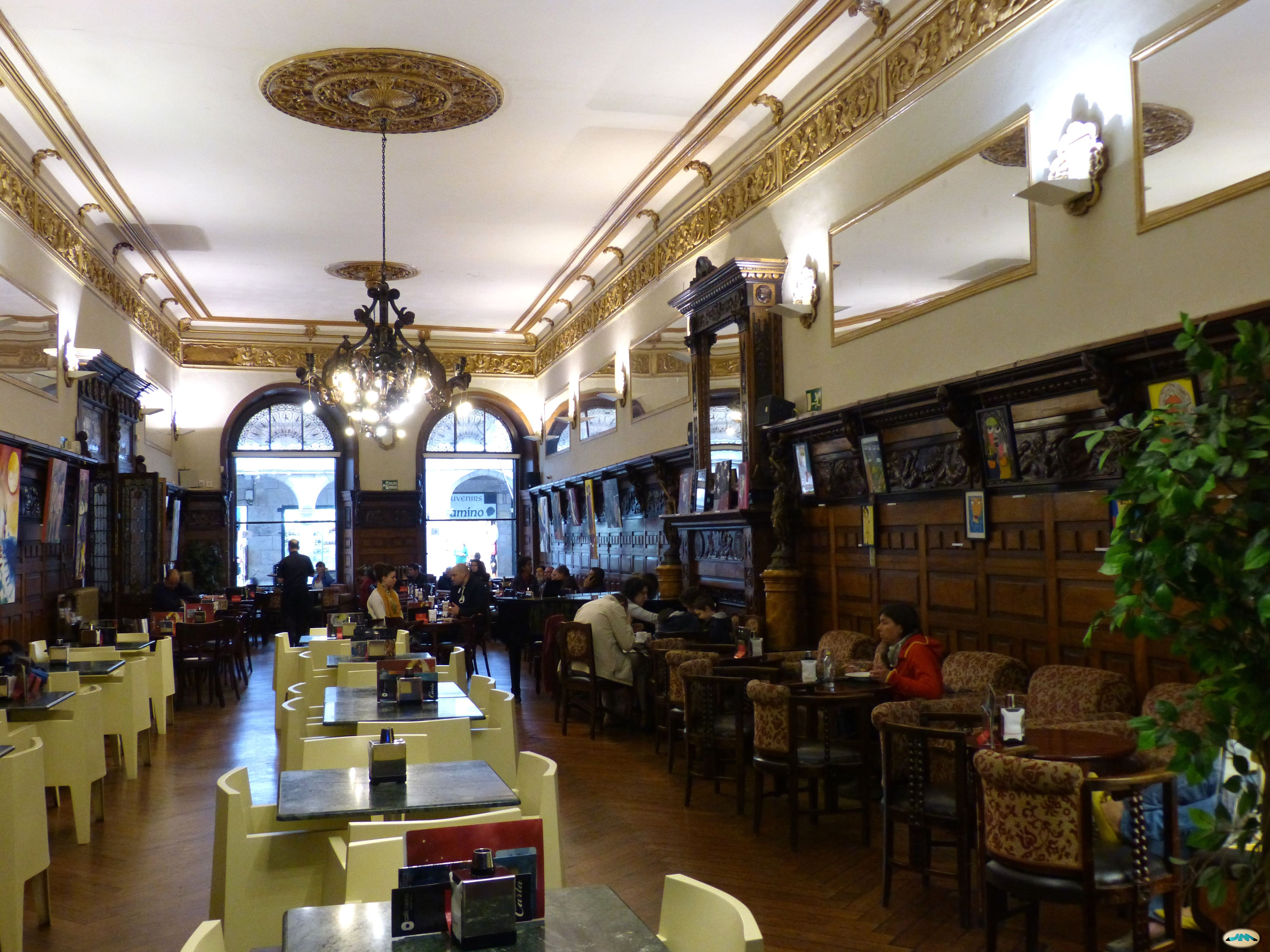 File Santiago Cafe Casino 14063845886 Jpg Wikimedia Commons