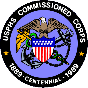 United States Public Health Service Commissioned Corps federal uniformed service of the U.S. Public Health Service