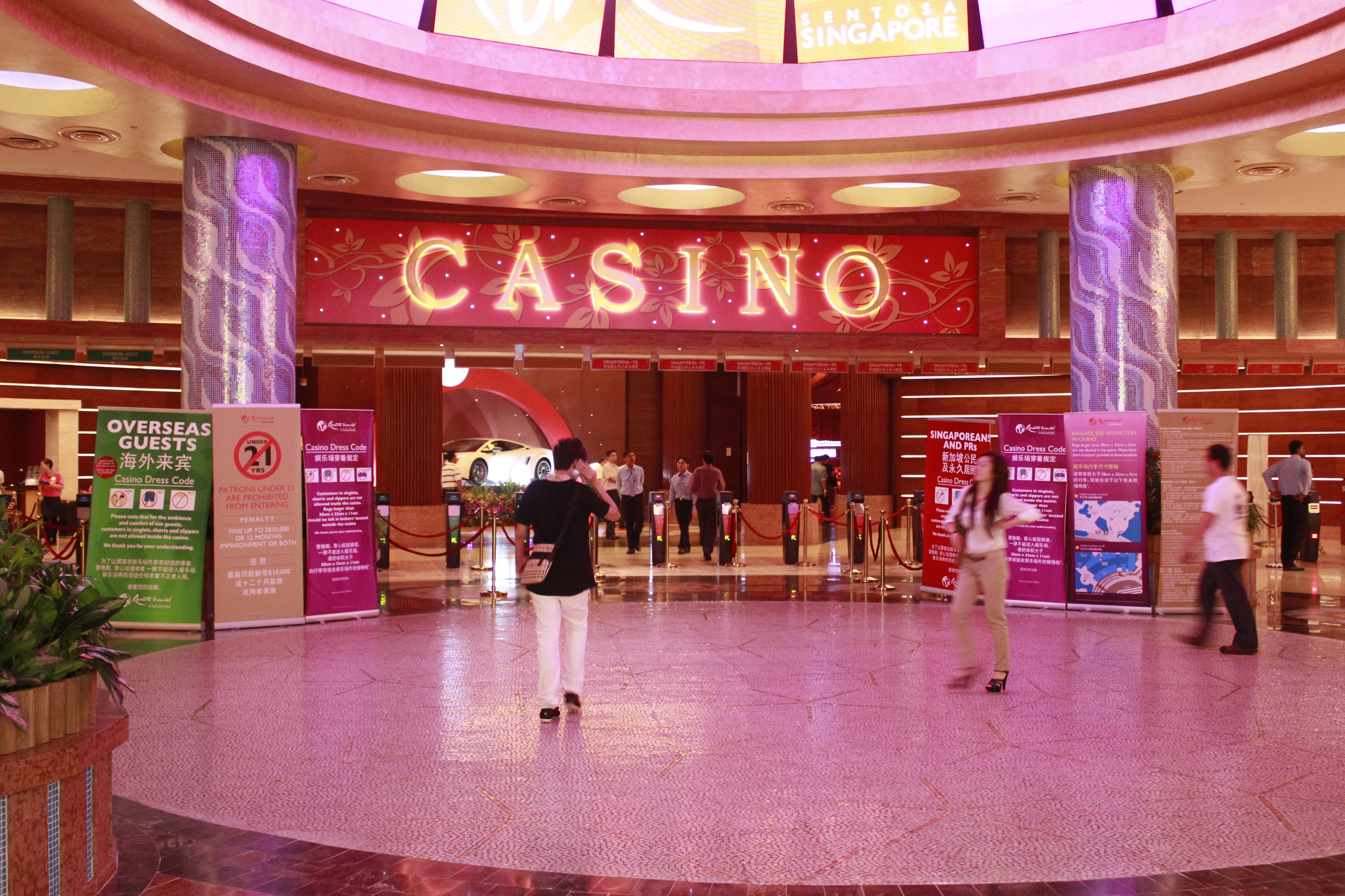 casino in