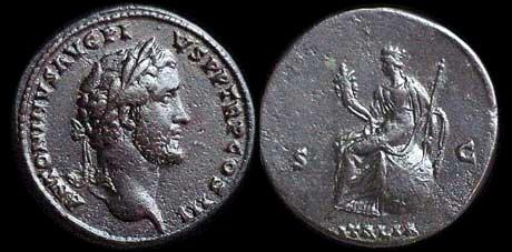Ficheiro:Sesterius-Antoninus Pius-Italia-RIC 0746a.jpg