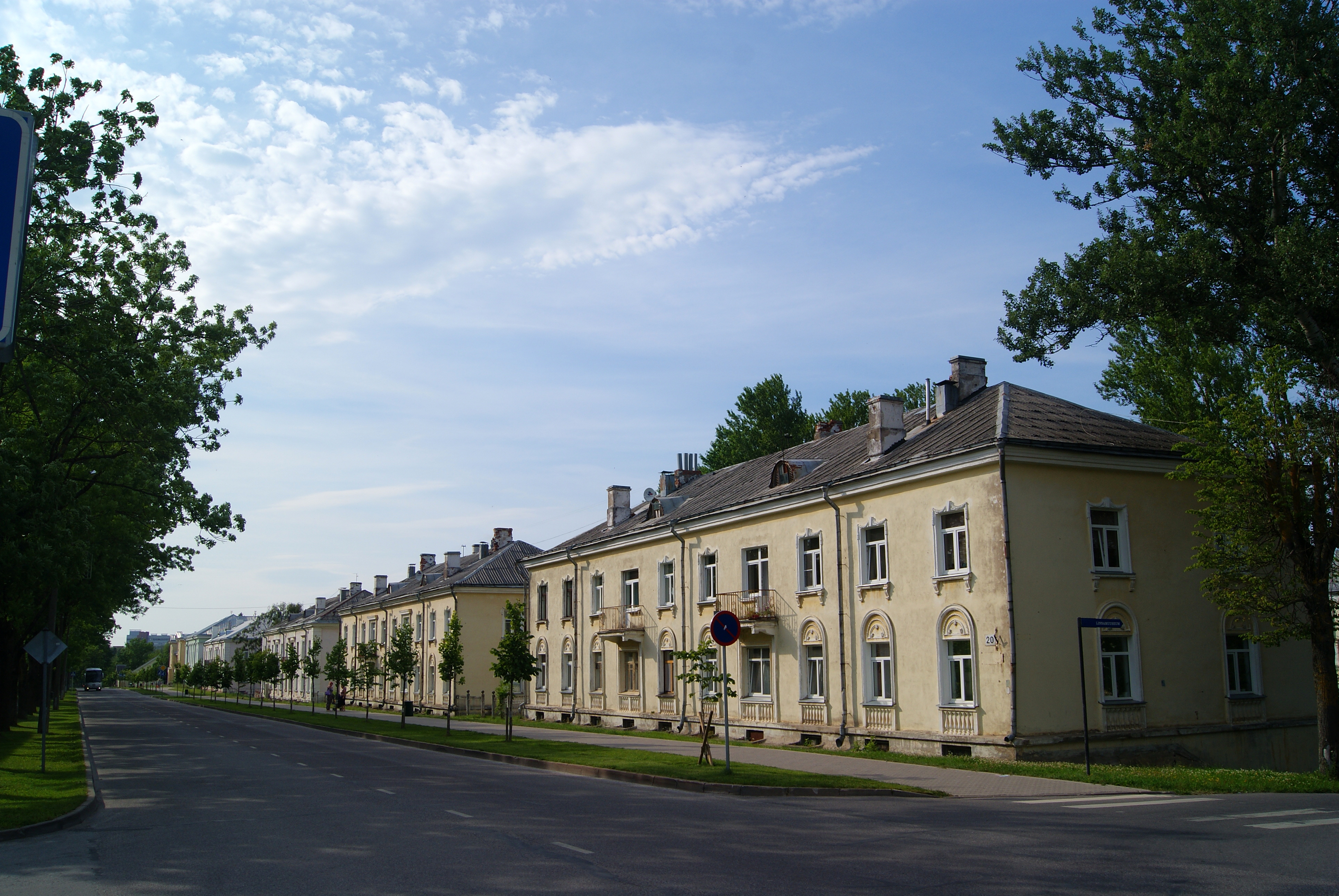 Sillamae