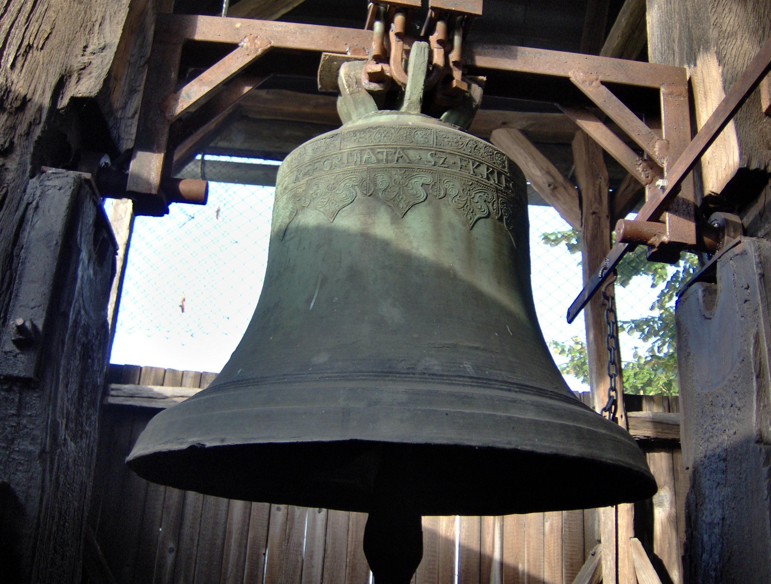 church bell france