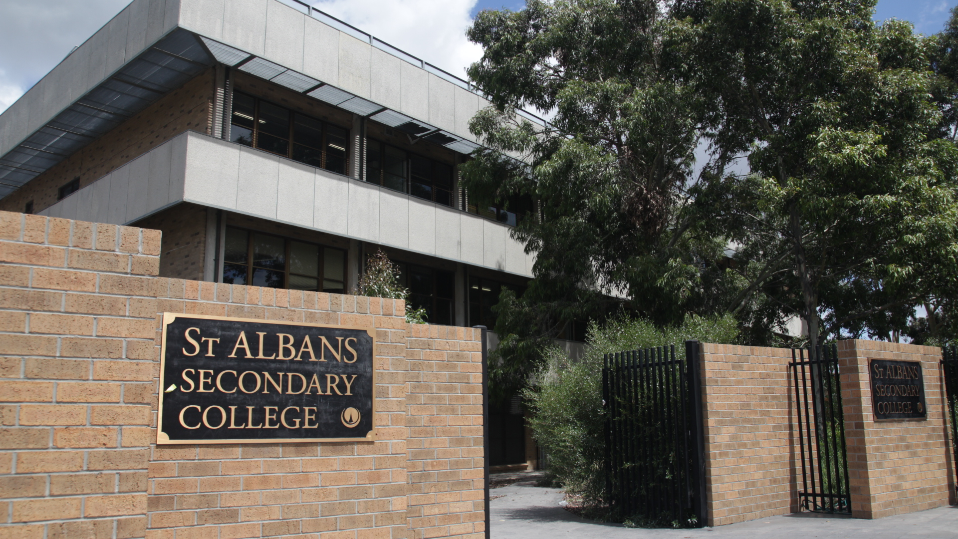 St Albans Secondary College 20