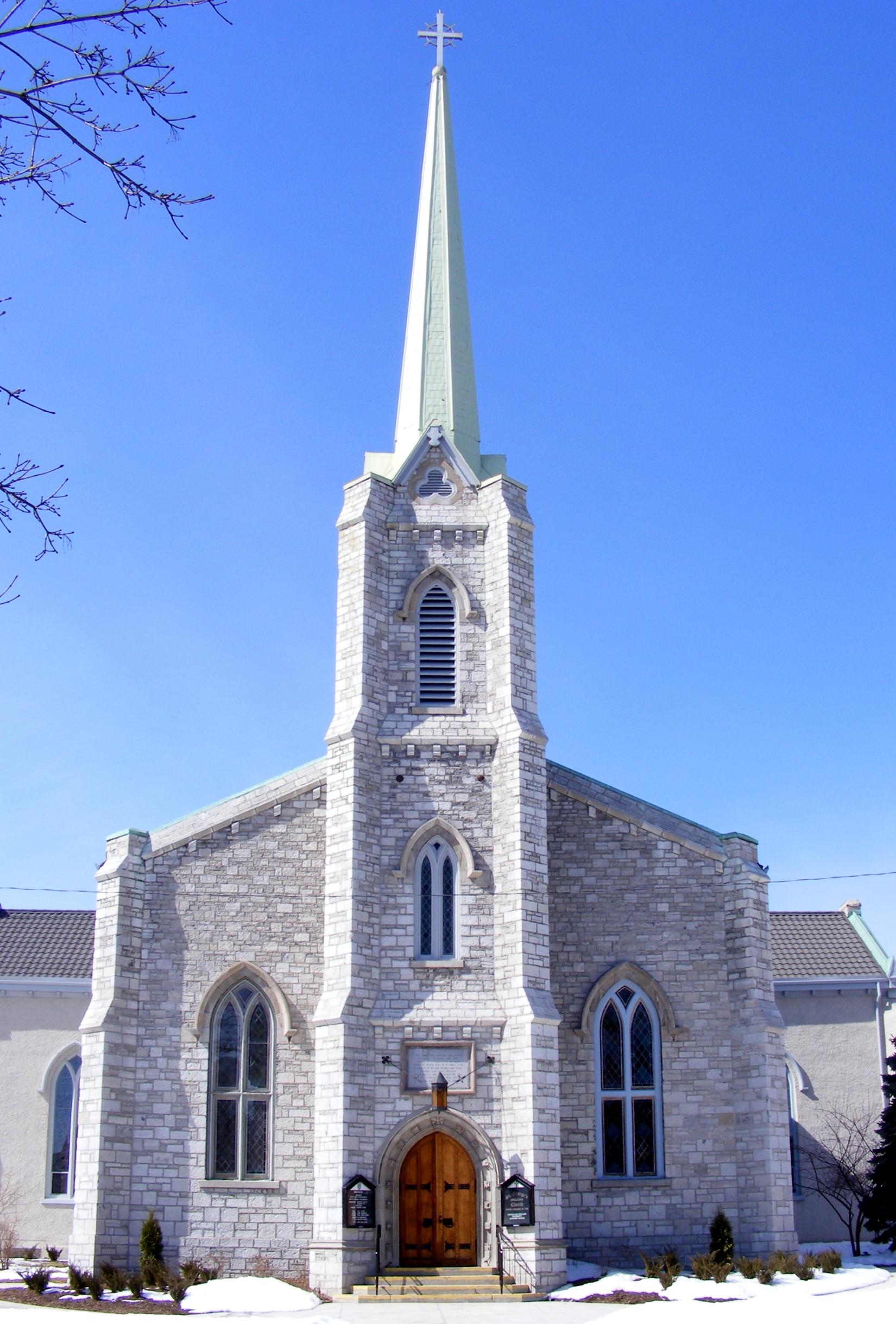 Presbyterian Church St Simons Island