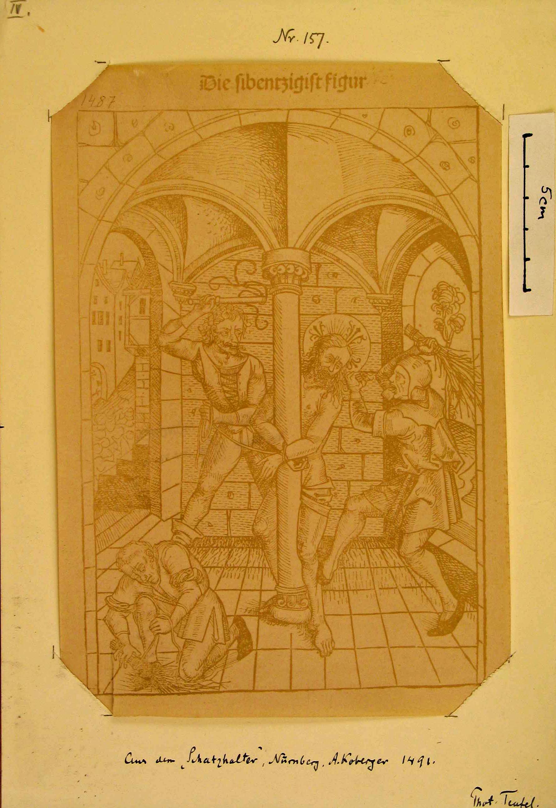 Xenia - Bestrafung und Auspeitschung am Pranger - Teil 1