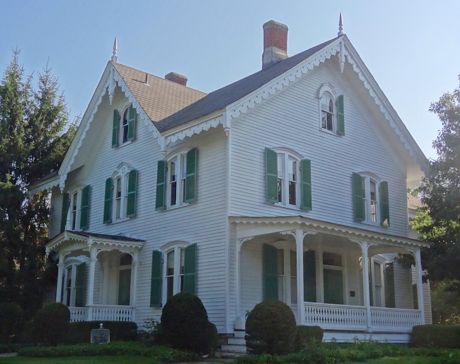 File:Stephen Condit House, Parsippany, NJ jpg - Wikimedia Commons