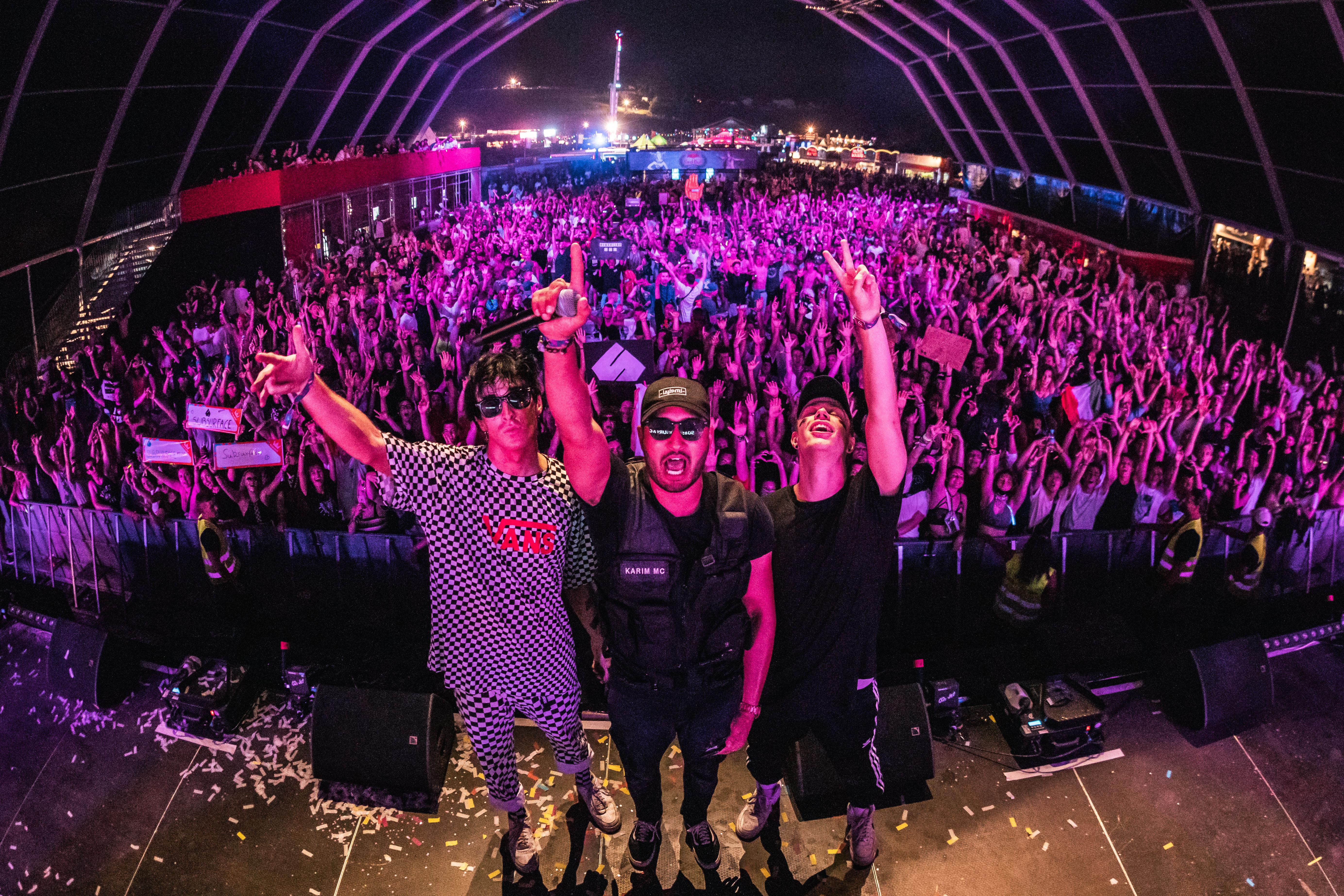 Subsurface & Karim MC at Electric Love Festival 2019.jpg