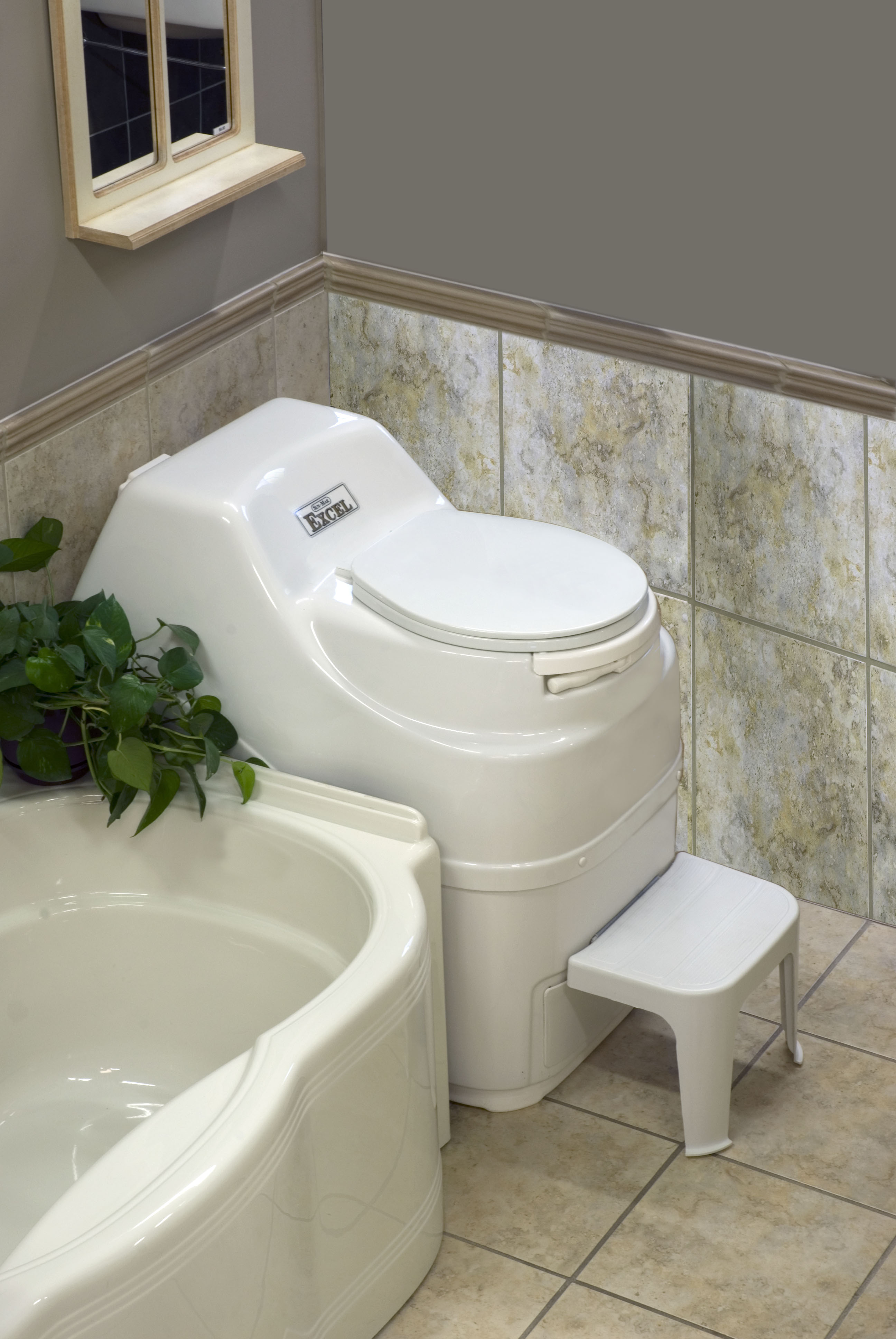 Composting Toilet Wikidwelling