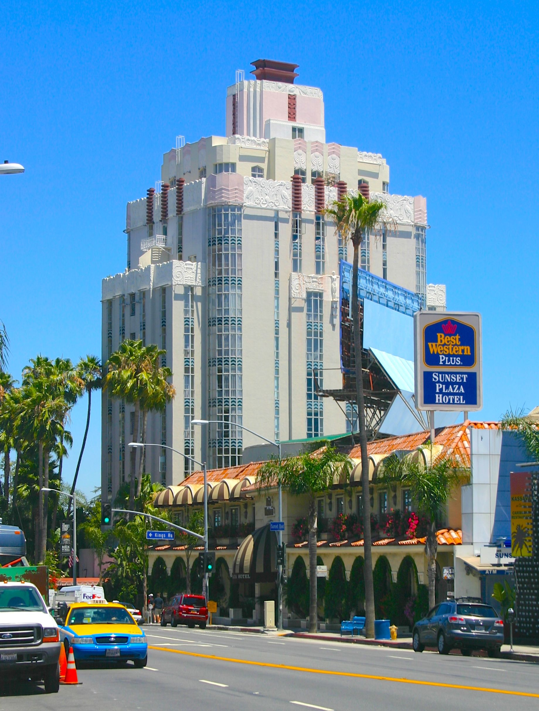 Blvd Hotel And Suites Hollywood Ca Los Angeles Ca