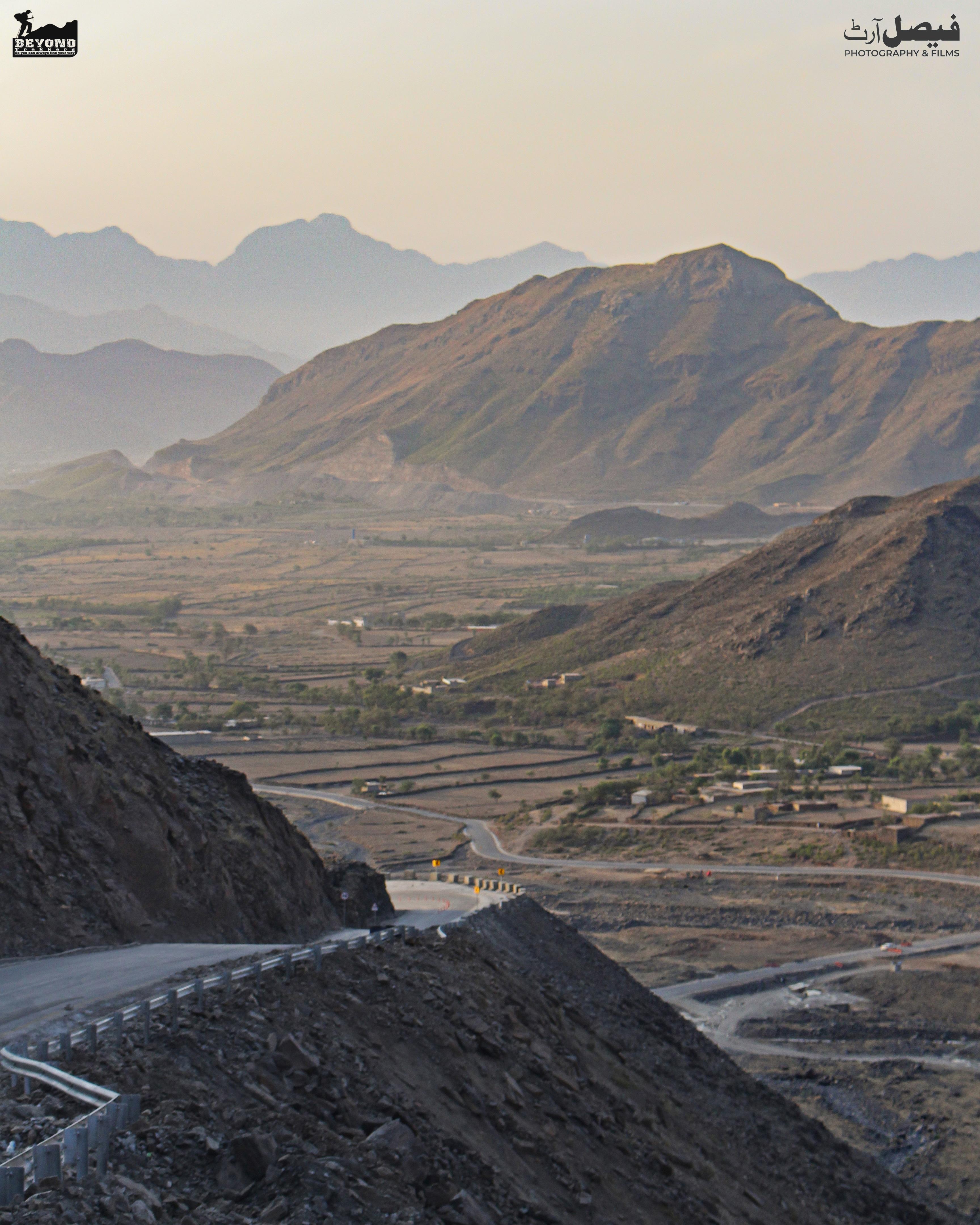 Swat Expressway - Wikipedia