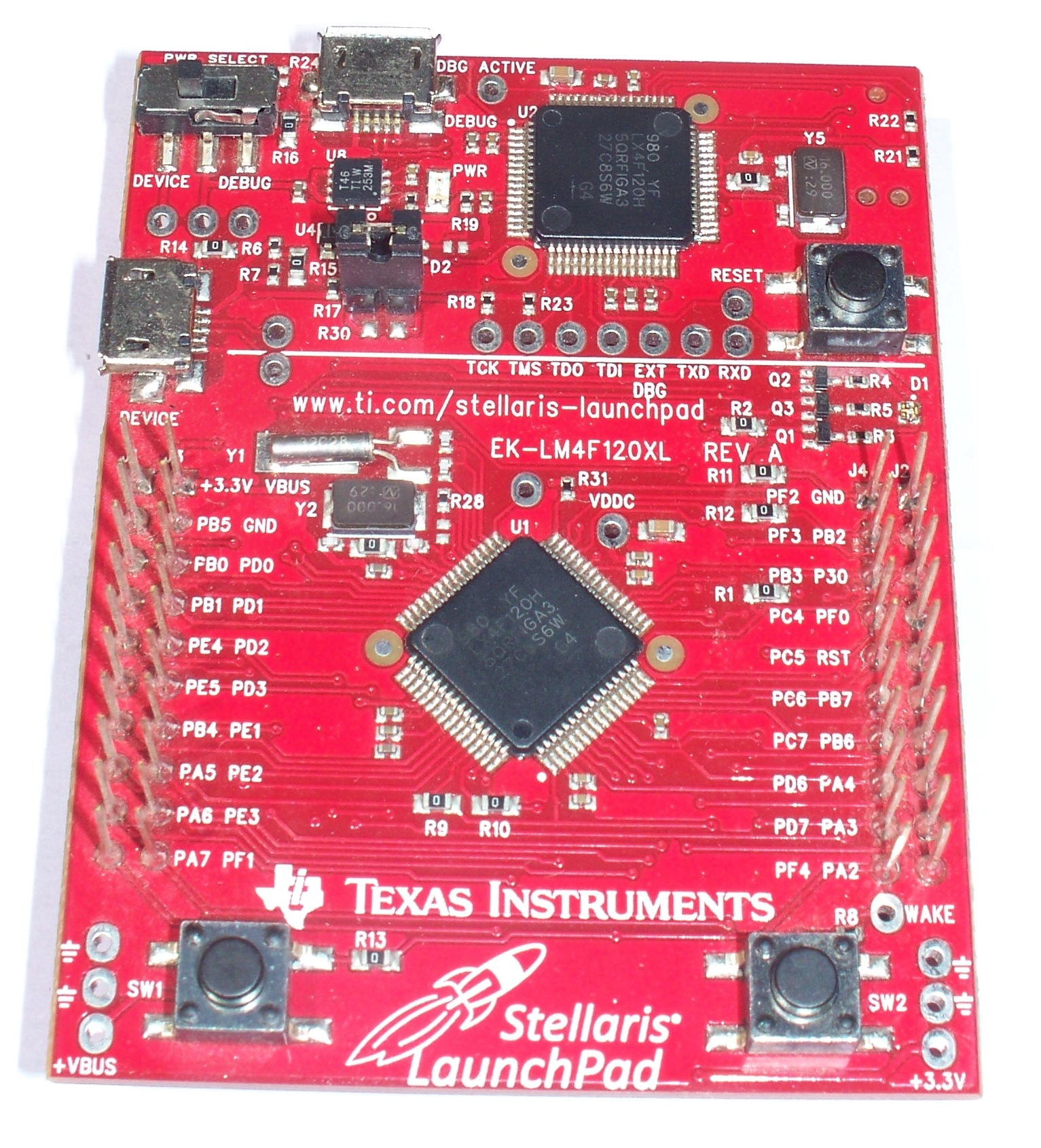 Arm Cortex M Wikipedia Ti Application Note Second Level Bootloader For Flash Bootloading On Tms 320c6000 Stellaris Launchpad Board With Lm4f120