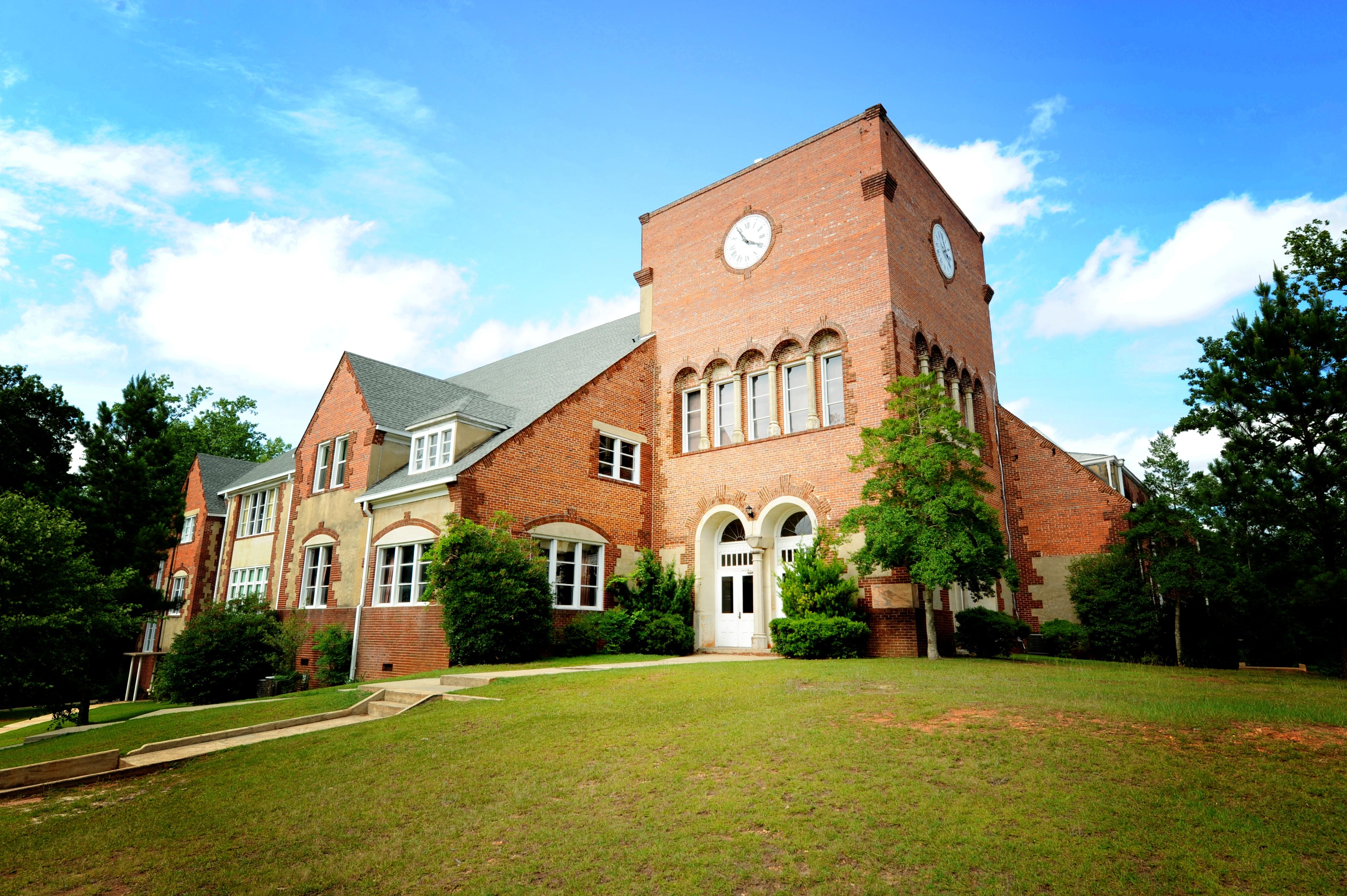 Lyman Ward Military Academy Wikipedia