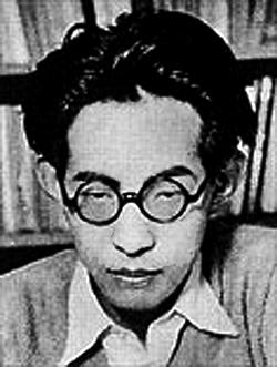 Tatsuo Hori cover