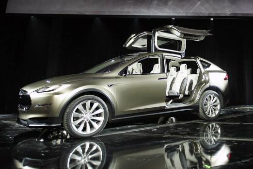 Tesla Model Y Wikipedia: File:Tesla Model X Geneva 2012 Trimmed.jpg