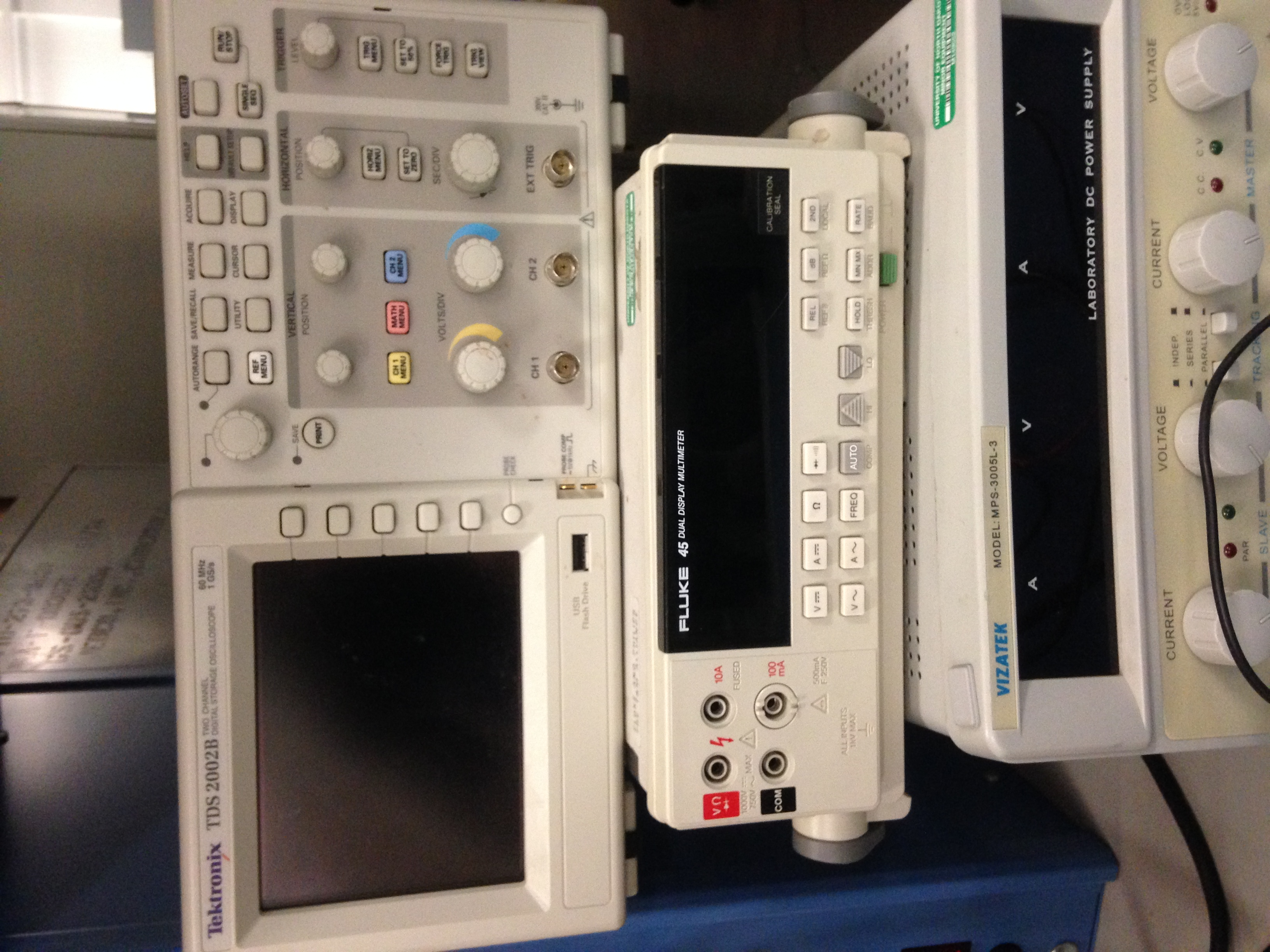 Electronics Test Equipment Supply : Electronic test equipment model numbers