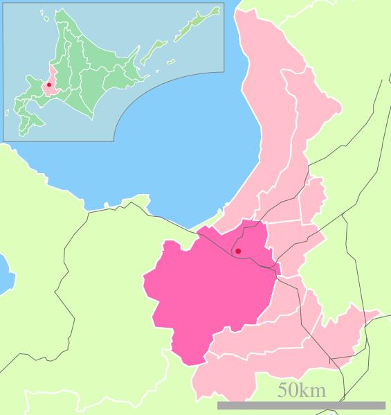 Sapporo - Wikipedia