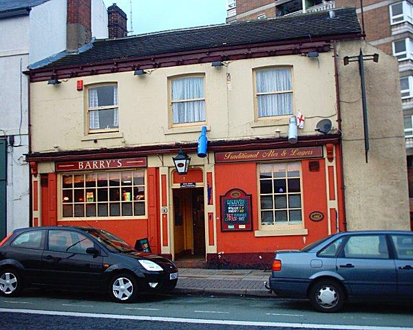 File the pheasant inn london road 01 06 for The pheasant pub london