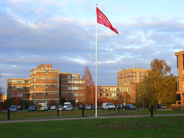 The University of Reading