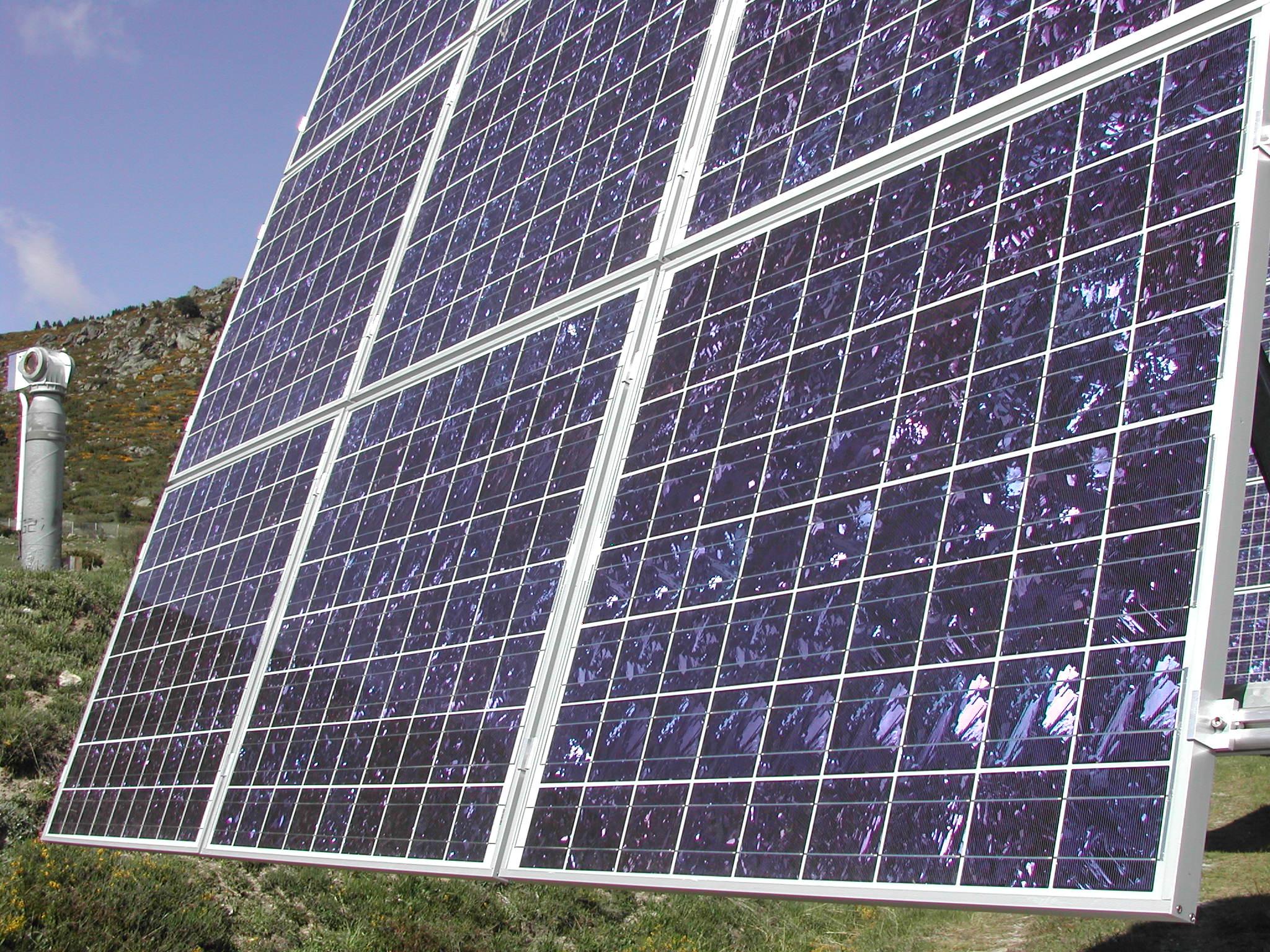 Solarmodul – Wikipedia