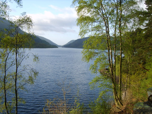 Thirlmere - geograph.org.uk - 1281872