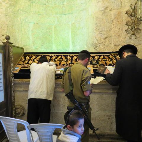 File:Tomb of King David, Mount Zion, Jerusalem, Israel 05.jpg