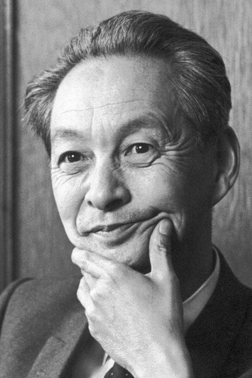 朝永 振一郎(Shinichiro Tomonaga)Wikipediaより