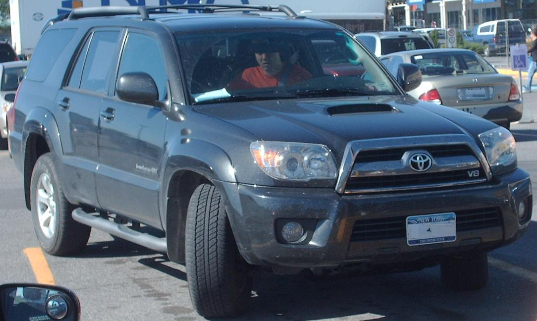 File Toyota 4runner V8 Jpg Wikimedia Commons