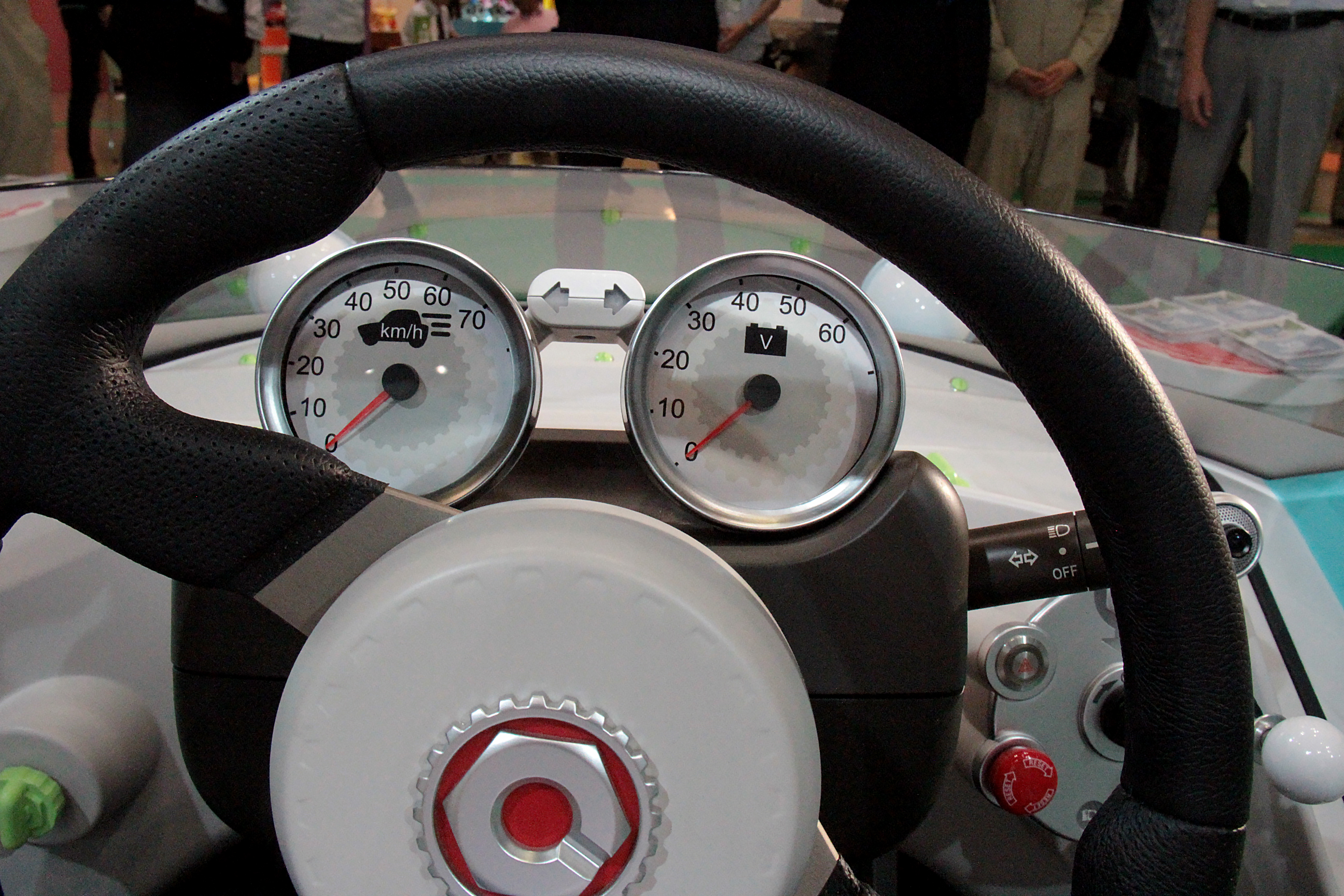 File Toyota Camatte At The 2013 Tokyo Toy Show 03