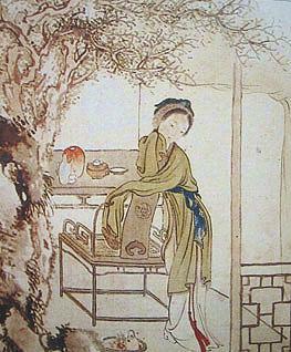 Lady Wang
