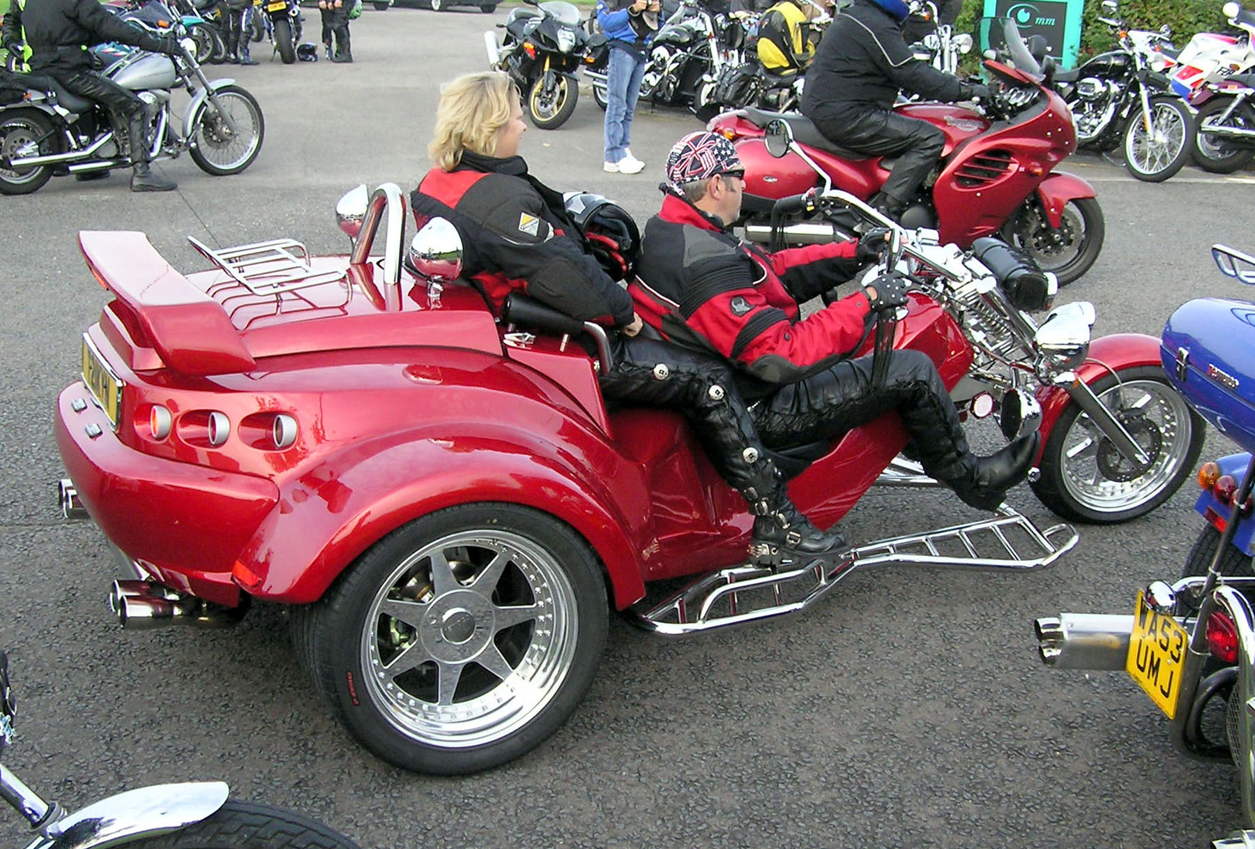 The 25 best trike motorcycles ideas on pinterest cars and motorcycles atv news and batmobile
