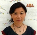 Tsering Woeser (Wei Se) - Tibet - International Women of Courage Award 2013.jpg