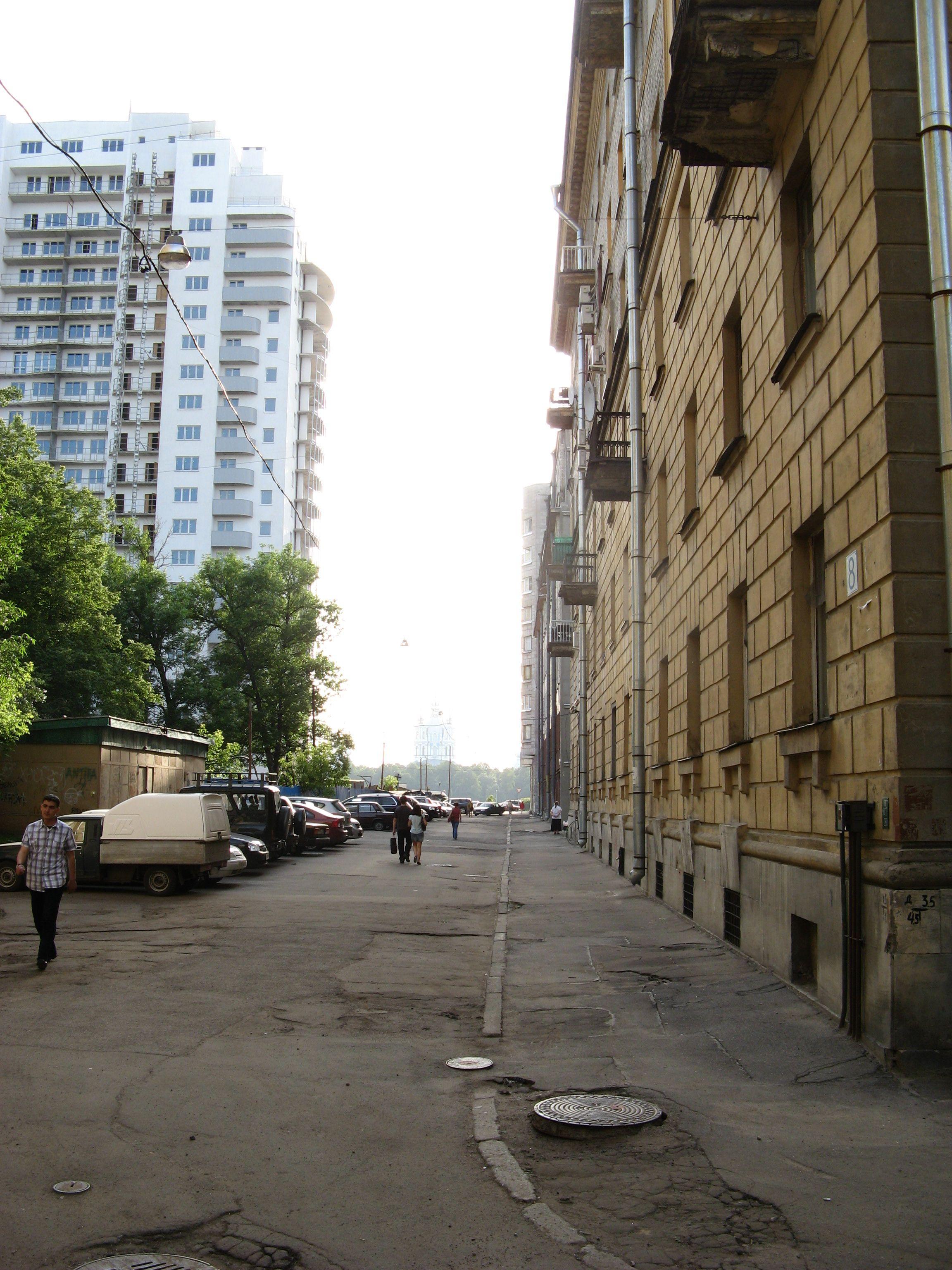 перевод сайта на https Цимлянская улица